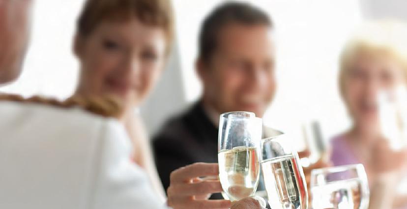 NCL Weddings